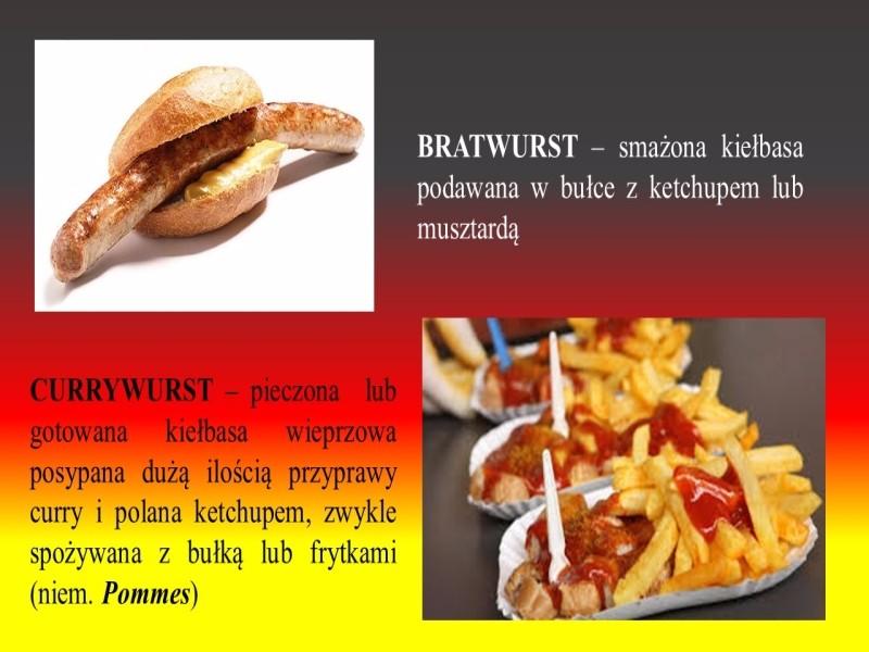 Prezentacja deutsche k che szko a podstawowa nr 6 w for Cuisine 8000 euros